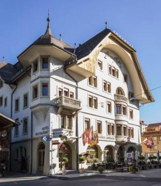 Landhaus Saanen