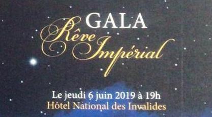 Les Invalides 6.6.19 PARIS