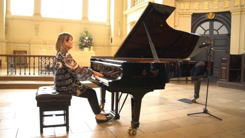 Caroline Haffner St Martins concert STILL copy 2